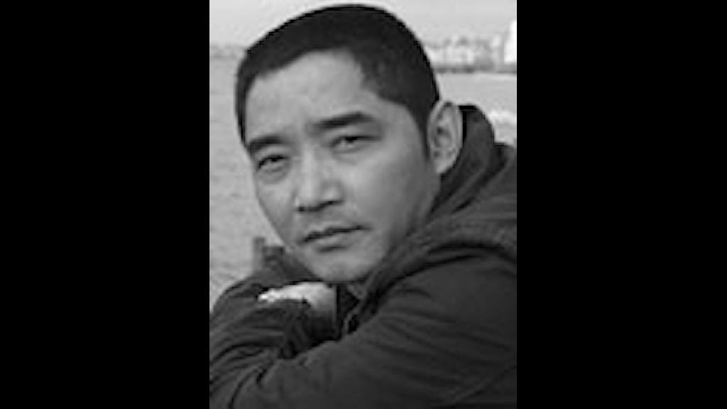 Su Tong fick Man Asian - Kulturnytt i P1   Sveriges Radio