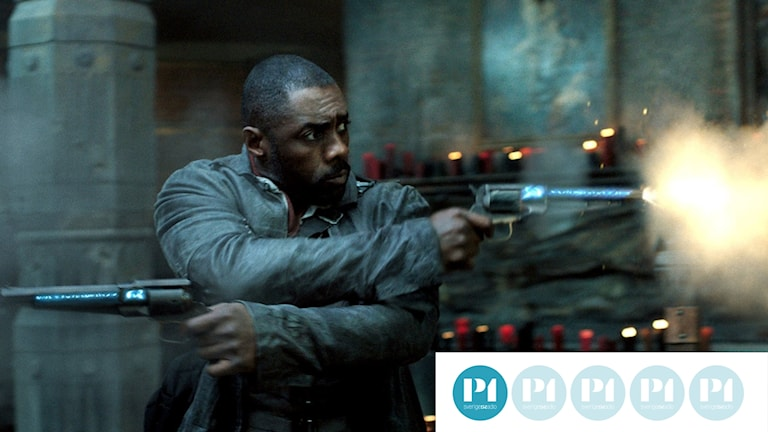 Idris Elba i The Dark Tower. Foto: UIP.