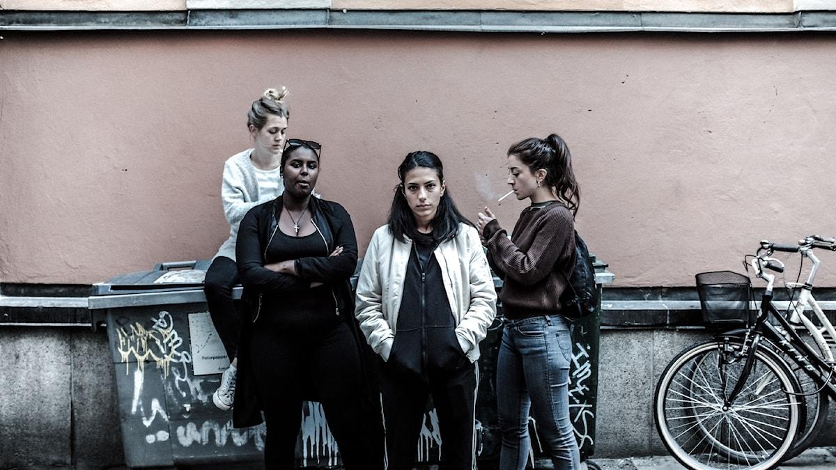 """Den svenska filmen """"Dröm Vidare"""" av Rojda Sekersöz är nominerad till nordiska priset på Göteborgs filmfestival."""
