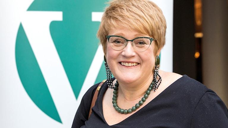 Norges kulturminister Trine Skei Grande.