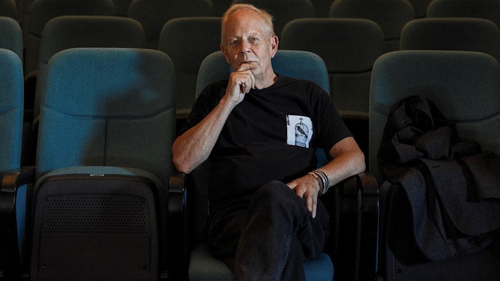 Stig Björkman, filmaktuell.