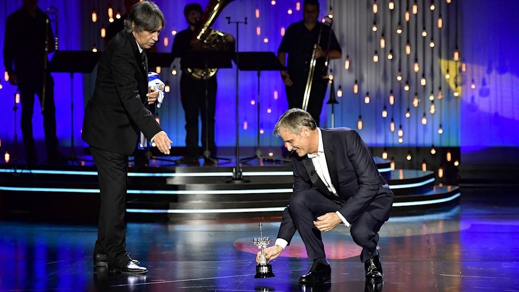 San Sebastian Filmfestival, Viggo Mortensen prisas vid festivalen 202