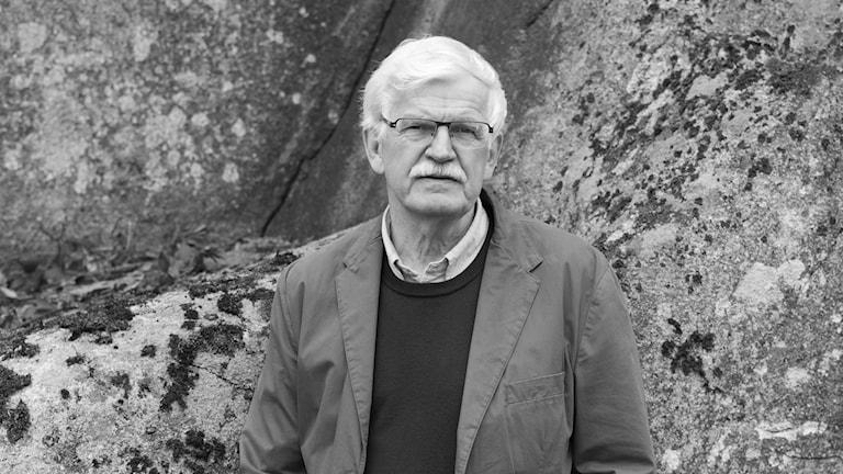 Författaren Gunnar D Hansson
