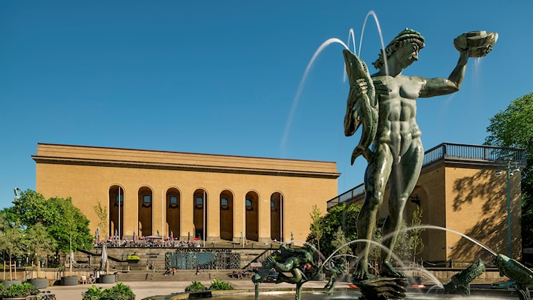 Göteborgs konstmuseum.