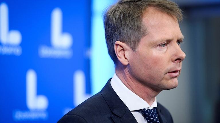 Christer Nylander (L) blir ny ordföande i Riksdagens kulturutskott.