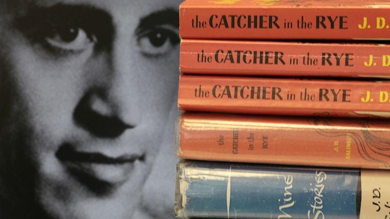 JD Salinger. Foto: Amy Sancetta AP/TT
