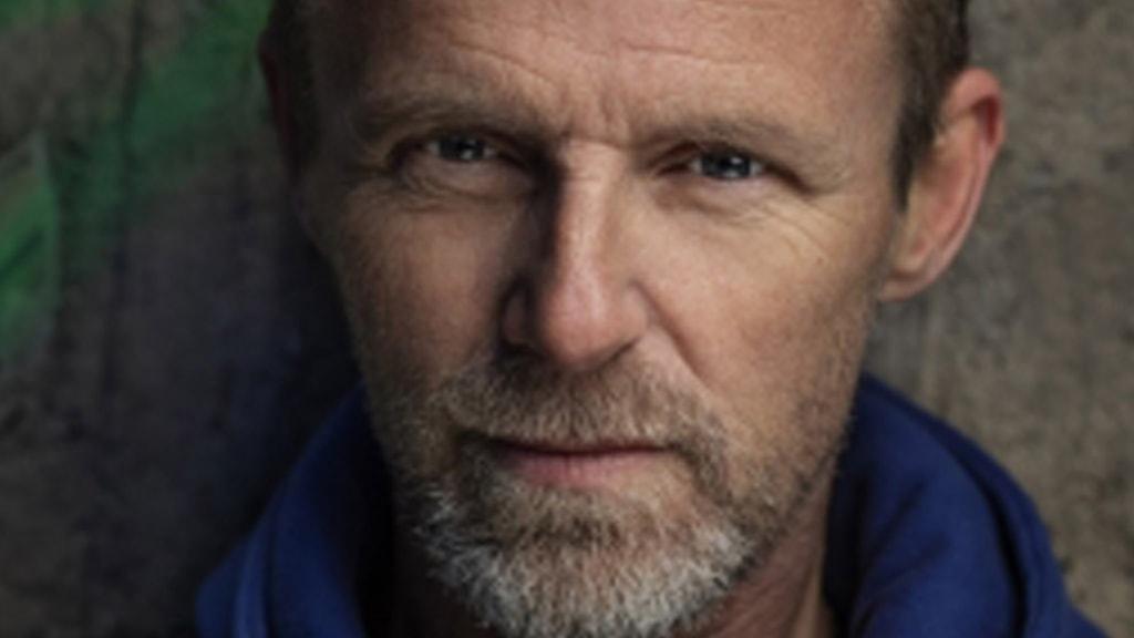 Jo Nesbø aktuell med romanen Törst