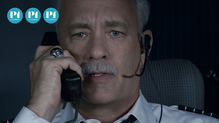 "Tom Hanks i ""Sully""."