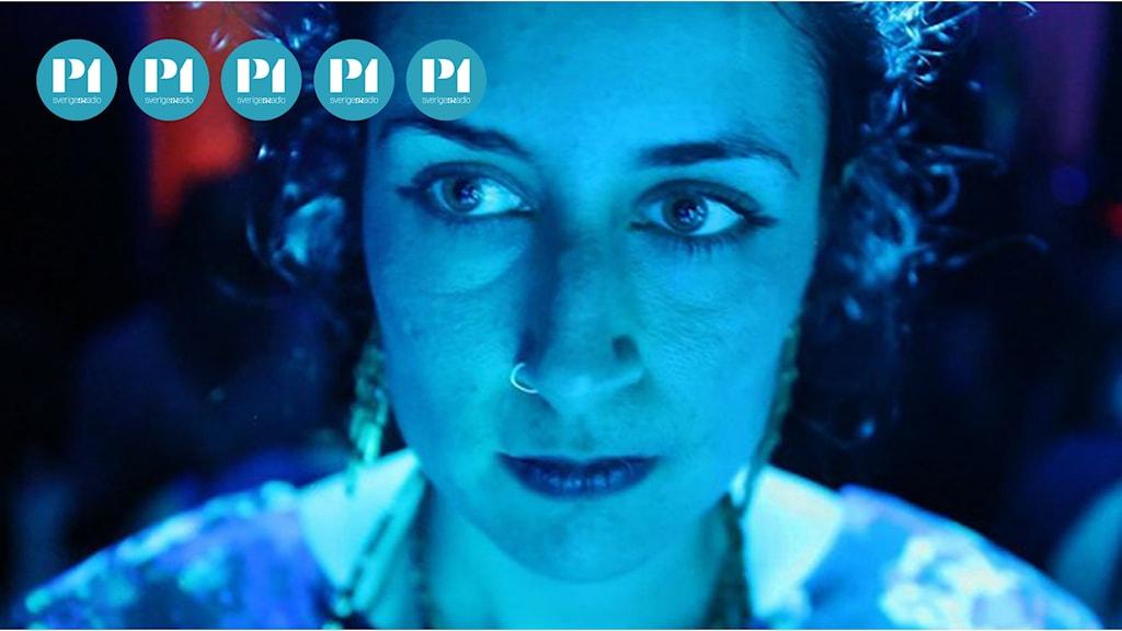 Ur dokumentären Skörheten. Foto: Tempo dokumentärfestival