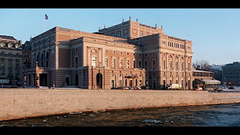 Ekonomin strular för Kungliga Operan. Foto: Anders Wiklund/Scanpix.