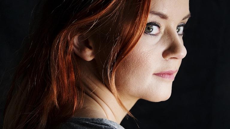 Nanna Johansson. Foto: Emil Malmborg