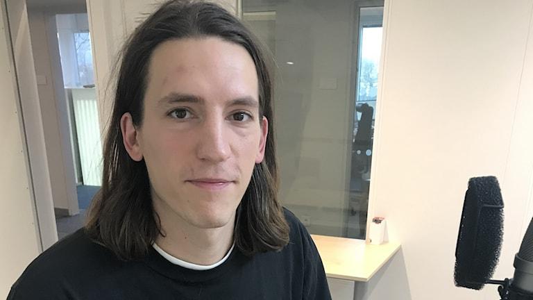 Sven Carlsson - Ekots teknikreporter