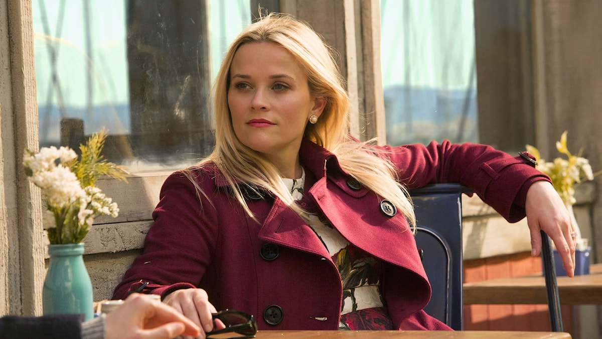 Reese Witherspoon i Big Little Lies.