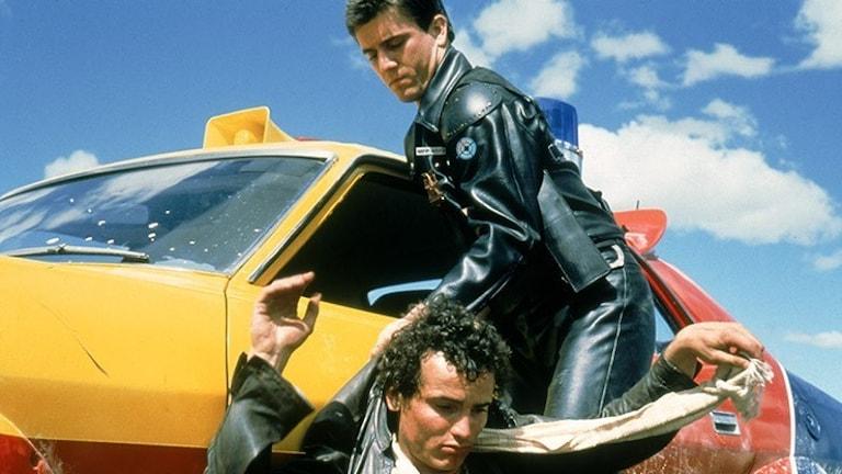 Mad Max är en av filmhistoriens mest lönsamma filmer.