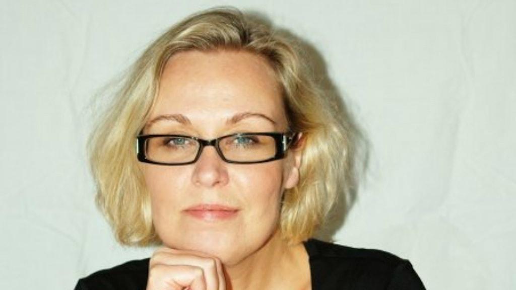 Anna-Klara Bratt.