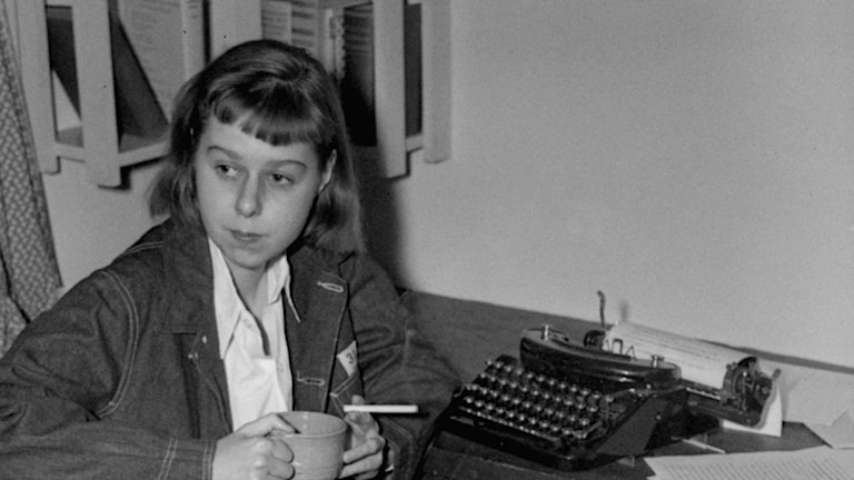 Carson McCullers 1917-1967