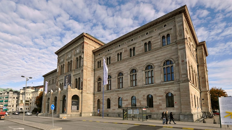 Nationalmuseum i Stockholm kan inte genomföra en utställning med rysk avantgarde-konst så länge immunitetslagstiftning saknas.