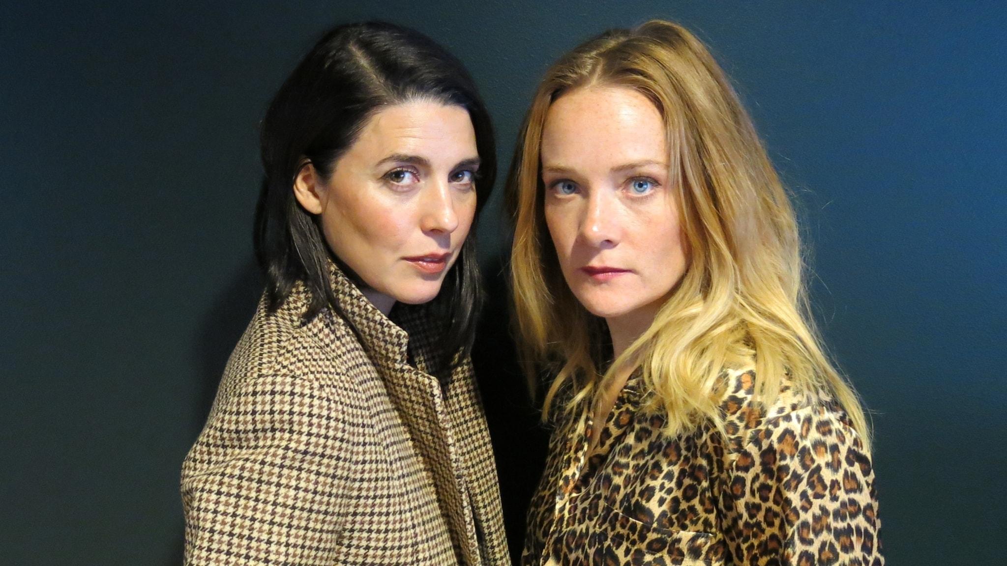 Elena Ferrantes romansvit blir pjäs på Stockholms Stadsteater, Bob Dylans skilsmässoplatta blir film och Pink kommer till Stockholm i vår.