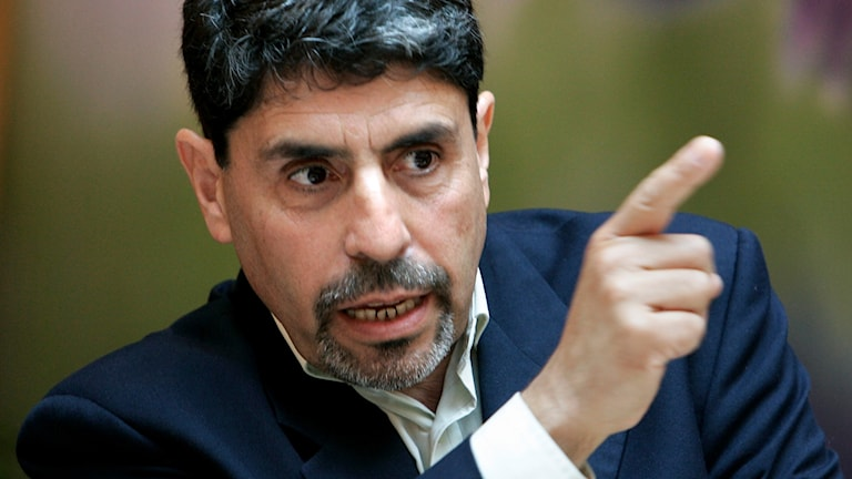 Mauricio Rojas, Chiles kulturminister.