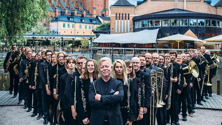 Uppsala blåsarsymfoniker