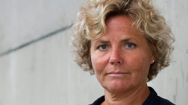 Anna Serner Svenska filminstitutets VD