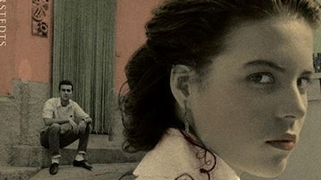 """Helena Ferrantes """"Hennes nya namn"""""""