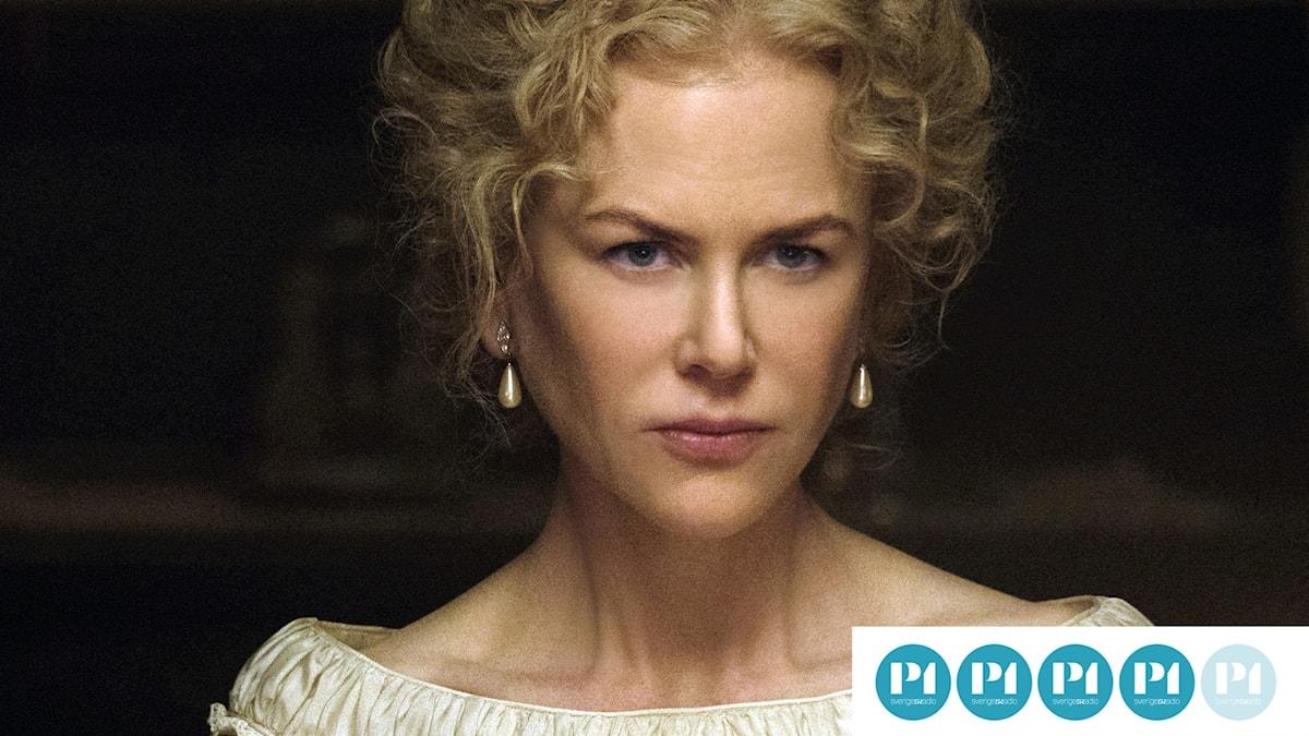 """Nicole Kidman i """"De bedragna"""". Foto: Focus Pictures"""