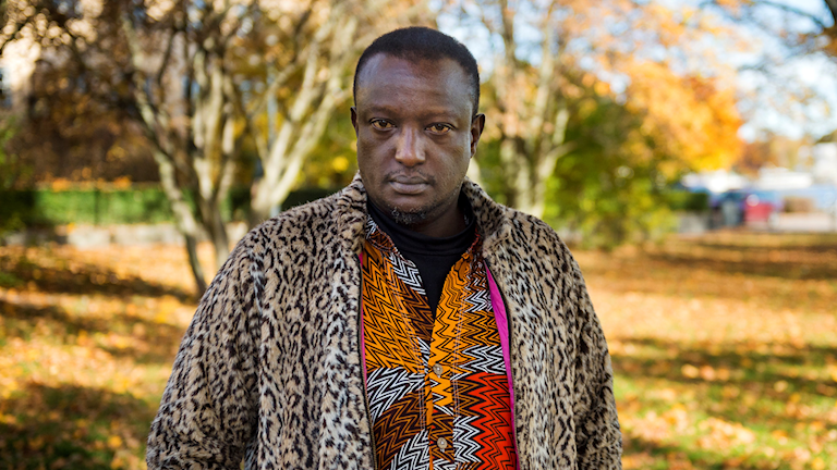 Kenyanska författaren Binyavanga Wainaina är död.