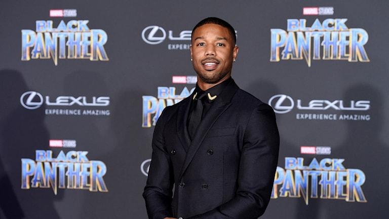 Black Panther-skådespelaren Michael Jordan kräver en mångfaldsgaranti i sina kontrakt.