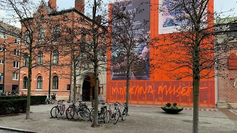 Moderna museet i Malmö