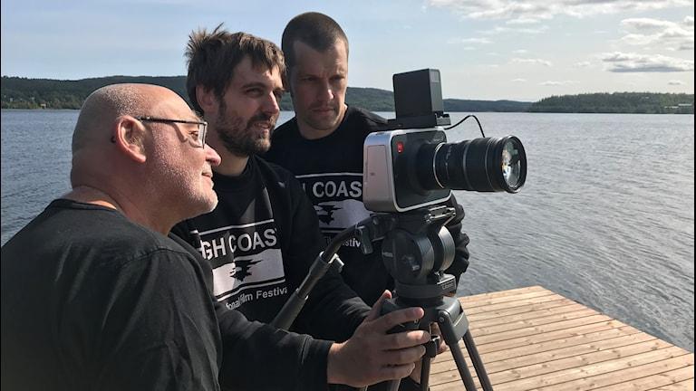 Höga kusten filmfestival