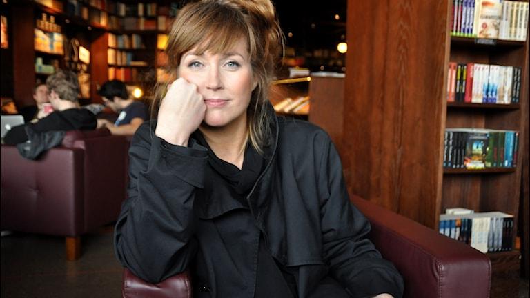 Cecilia Åsberg