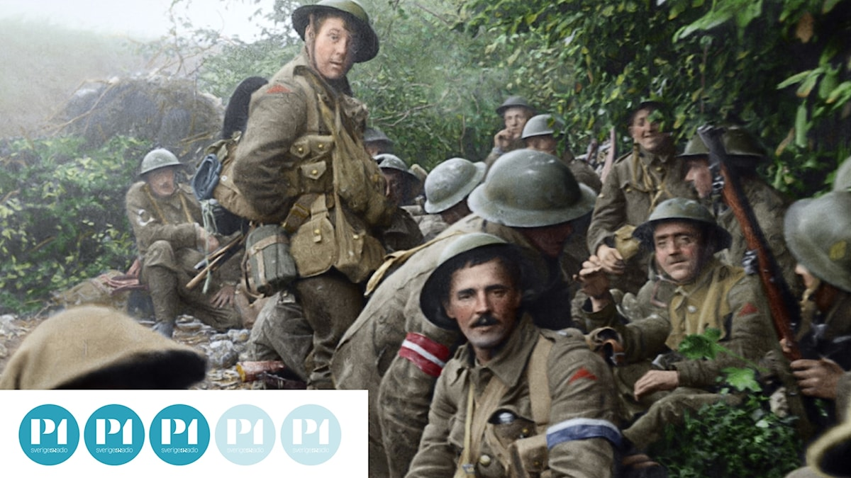 They shall not grow old. Regi: Peter Jackson