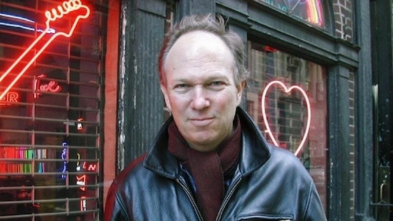 Ian Buruma, 2008