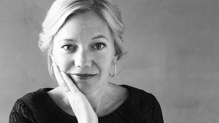 Maja Lunde, författare.