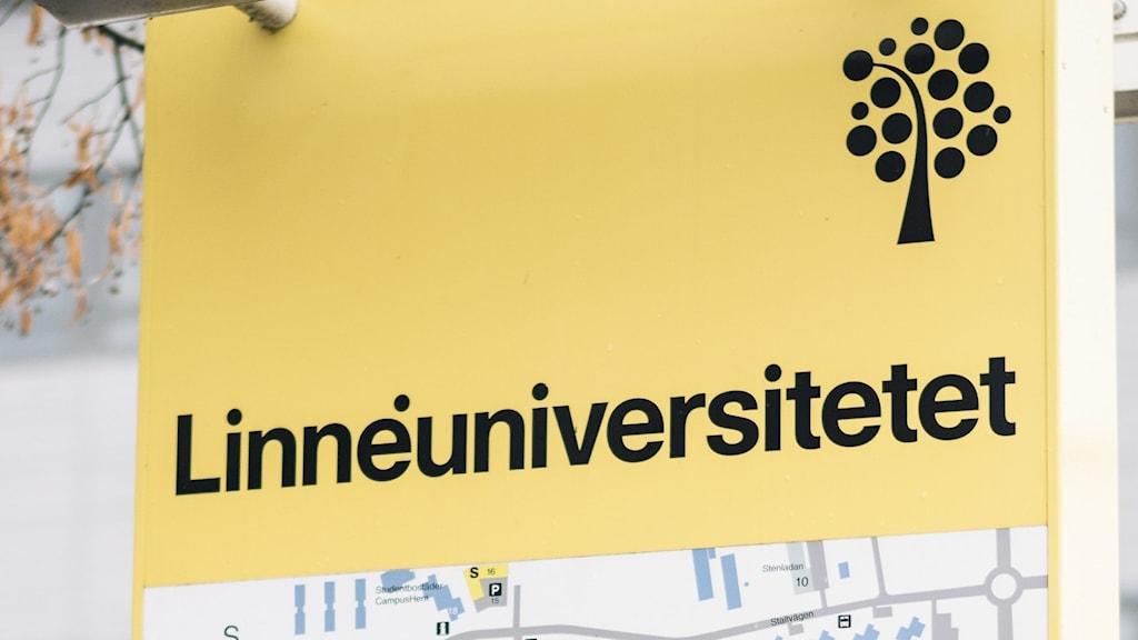 Linnéuniversitetet