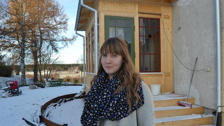Clara Lidström driver en av Sveriges största bloggar och tycker att hennes bransch ofta underskattas.
