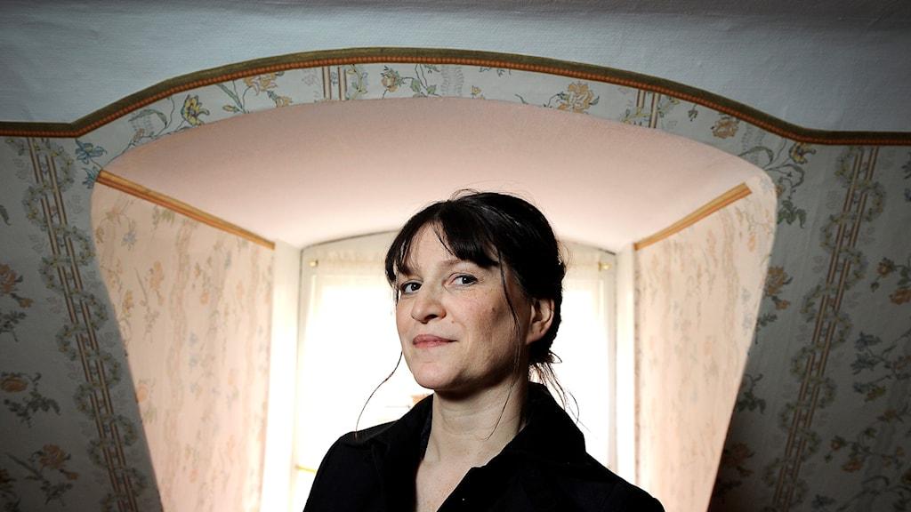 Merethe Lindström