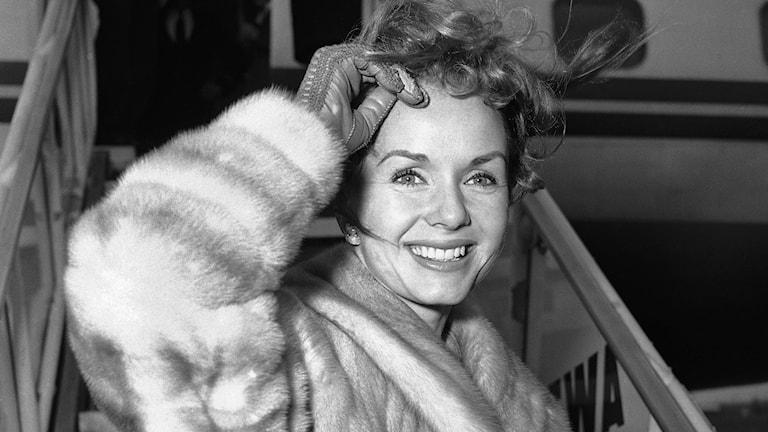 Debbie Reynolds,  1959