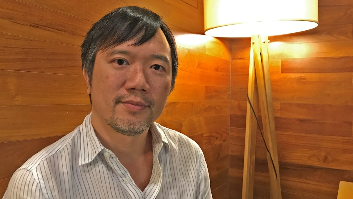 """Aditya Assarat är producent och har också regisserat en av de fyra delarna i """"Ten Years Thailand."""""""