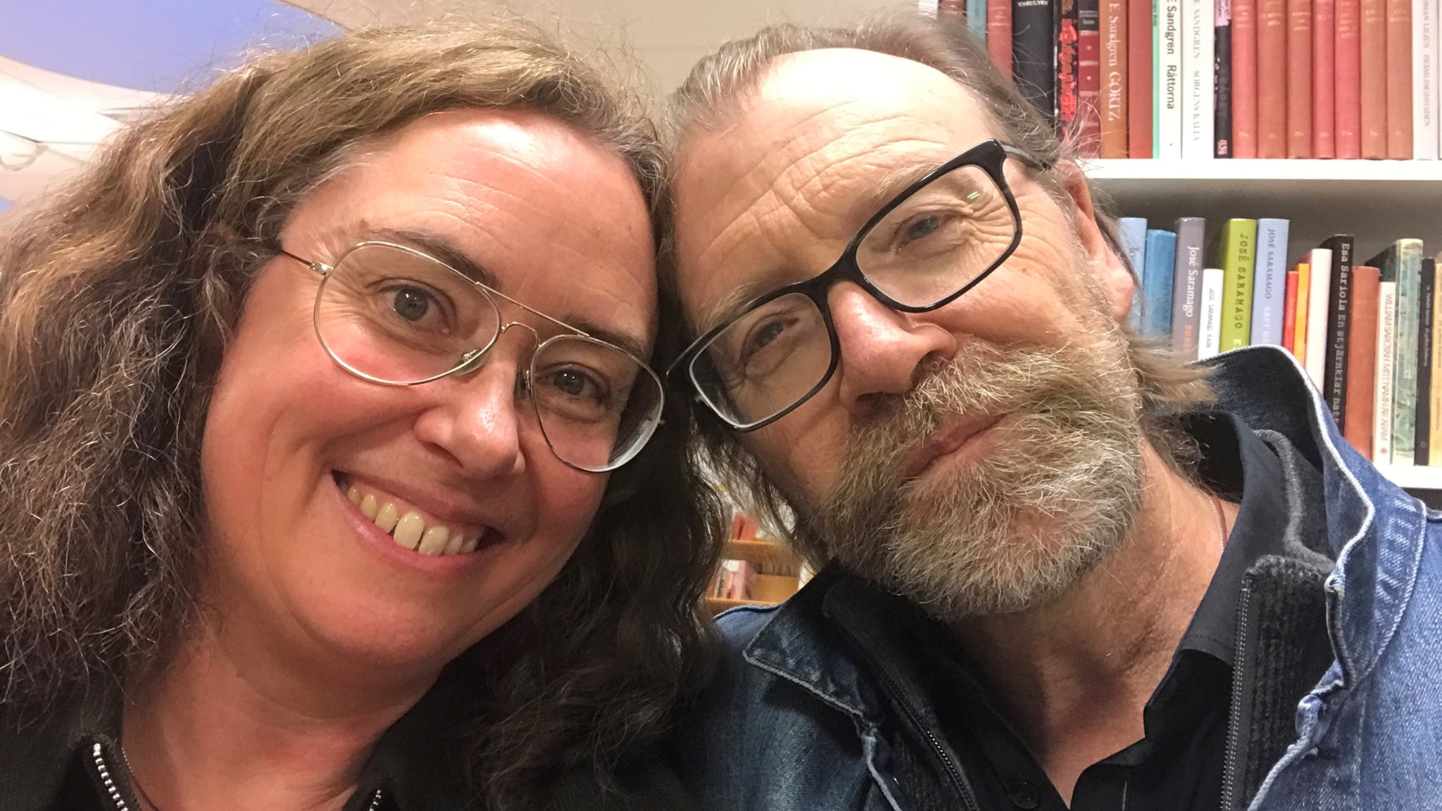 George Saunders on writing and the importance of goodness