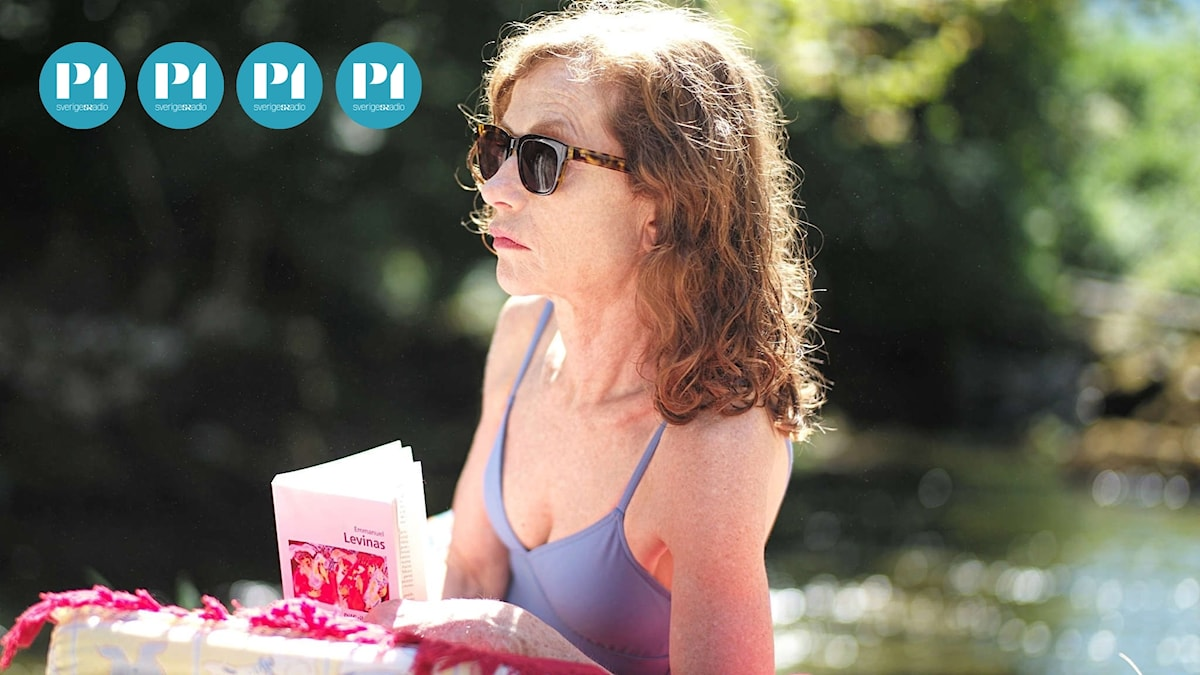 Isabelle Huppert spelar filosofiläraren Nathalie som blir lämnad för en annan kvinna.