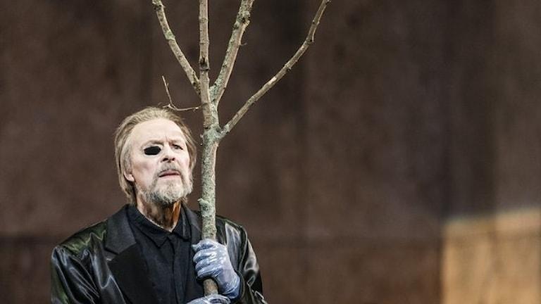 Anders Lorentzon som Wotan