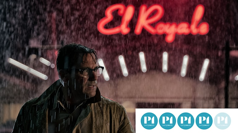John Hamm i Bad Times at the El Royale. Foto: Fox.