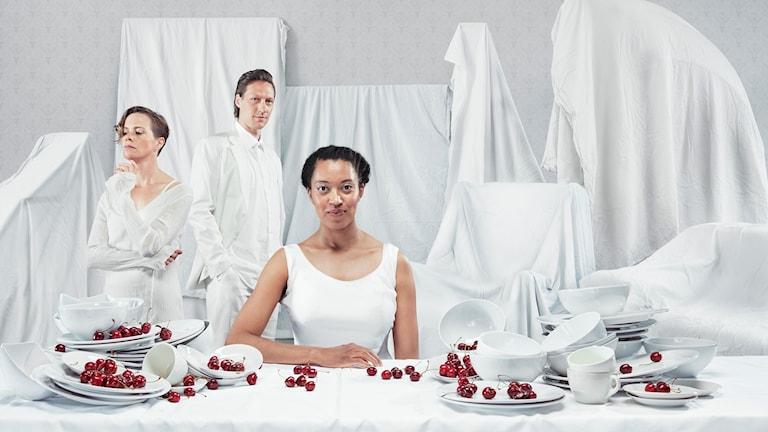 Mia Höglund-Melin, Simon J Berger, Jennifer Amaka Pettersson
