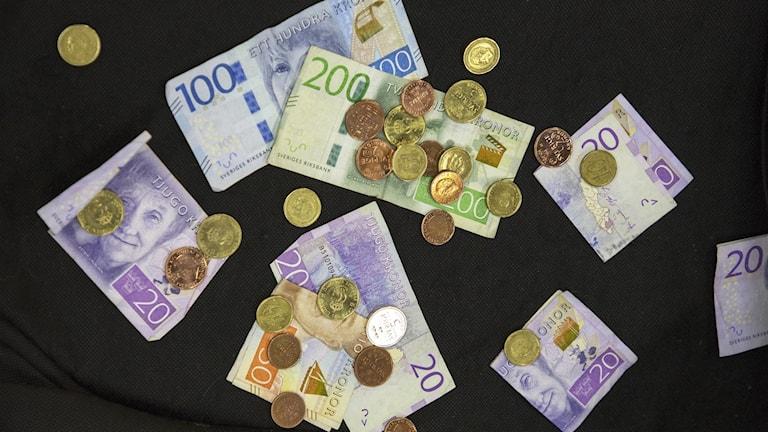 Pengar till kulturen