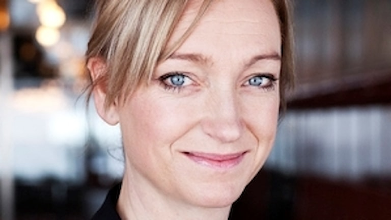 Pia Lundberg blir kulturråd vid Sveriges ambassad i London.
