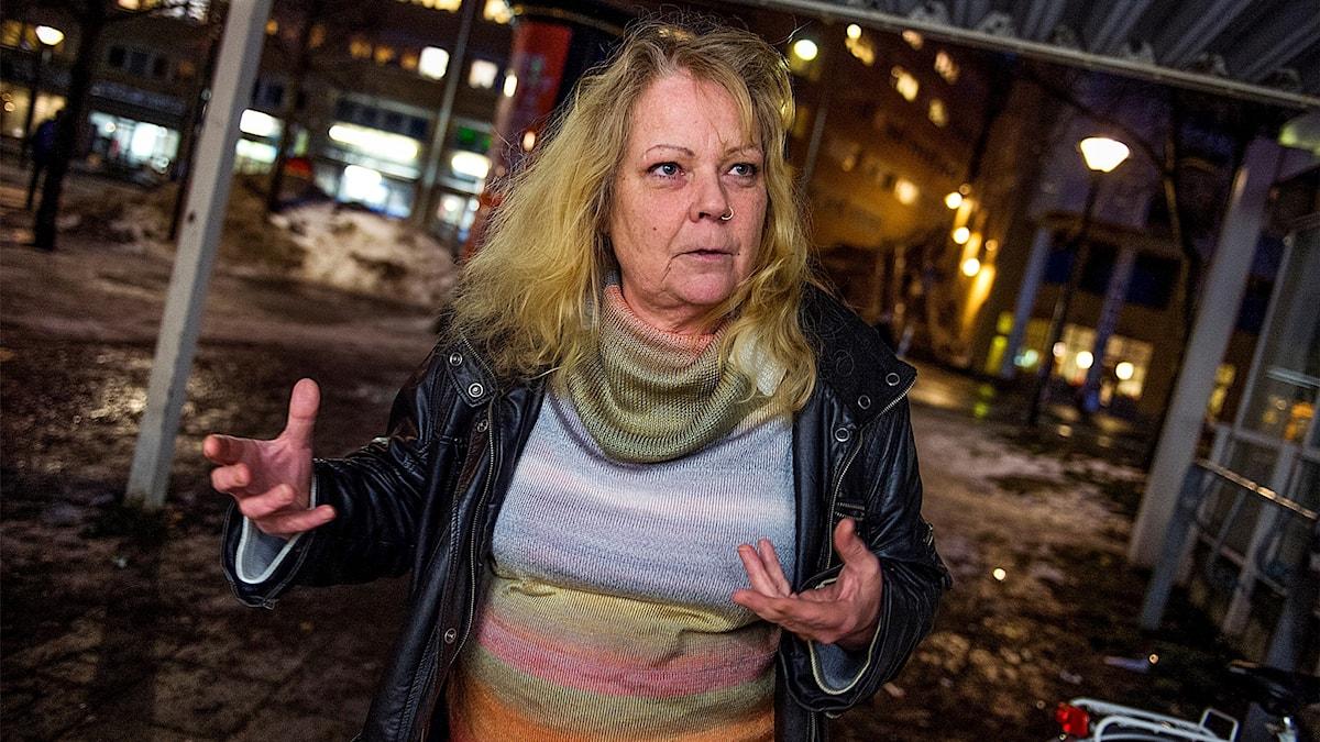 Annika Sundbaum-Melin