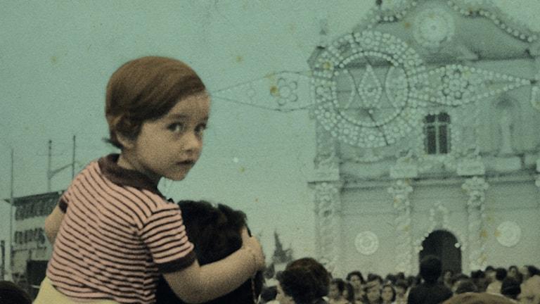 """""""Det förlorade barnet"""" är den fjärde och sista delen i Elena Ferrantes Neapelkvartett."""