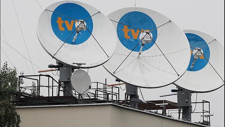 Polska TVN24 bötfälls